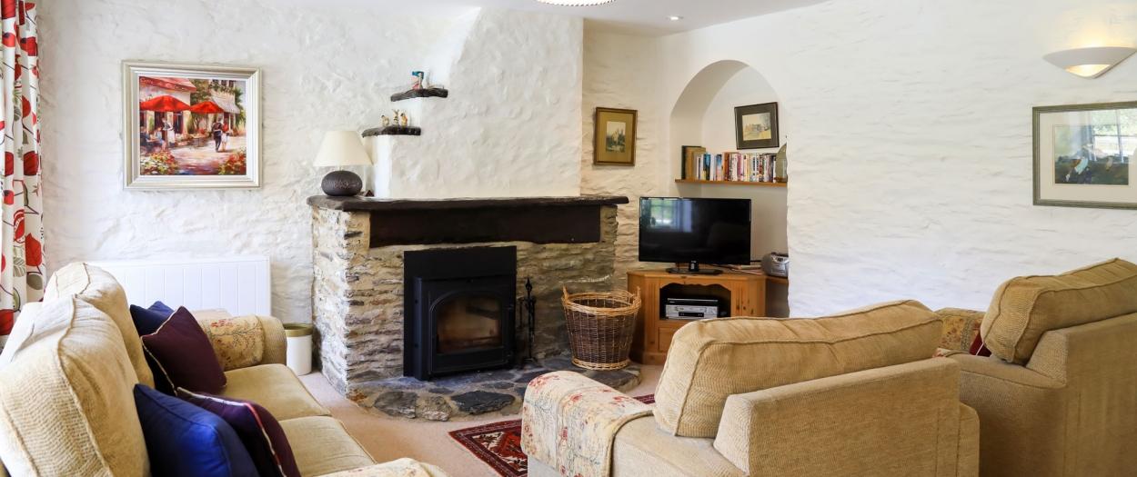 1 Salle Cottage
