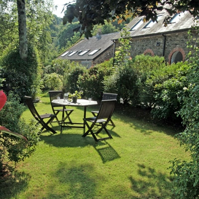 Self-Catering Cottages in Devon