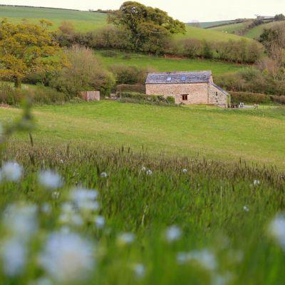 Edgecombe Barn