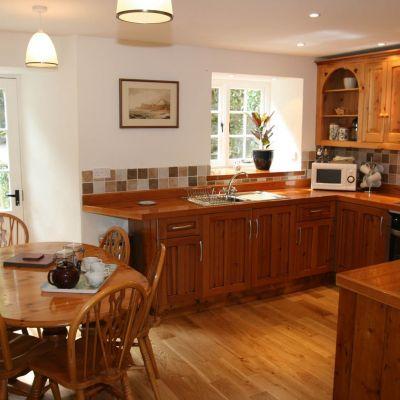 Milbourne Cottage